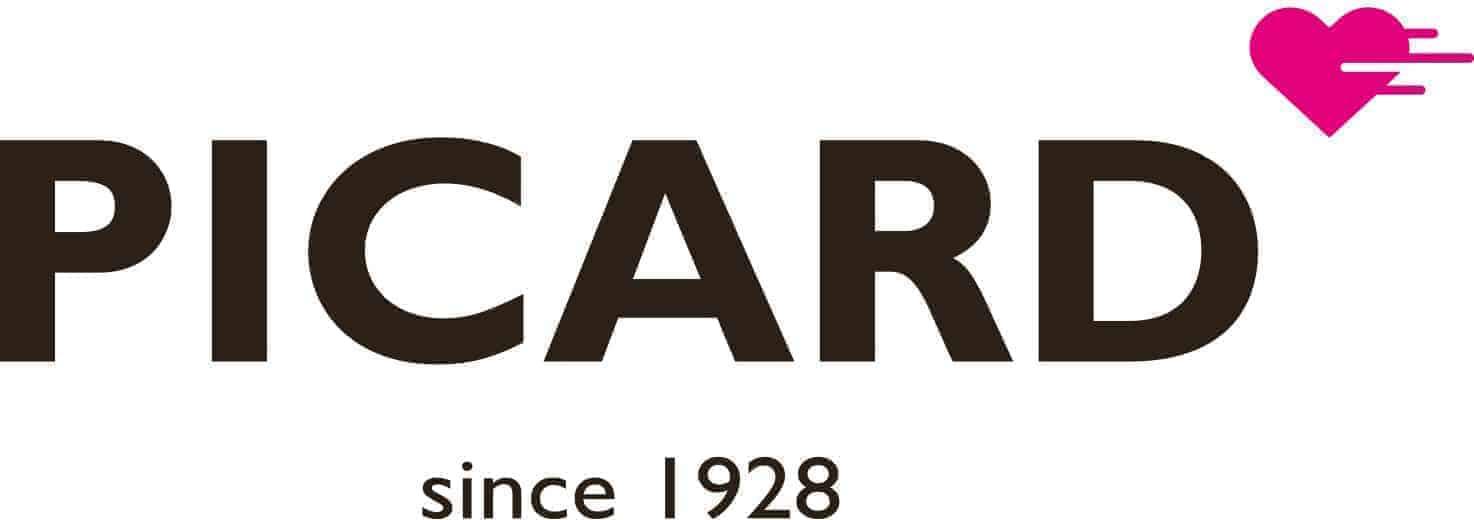 Picard logo med lenke til samleside