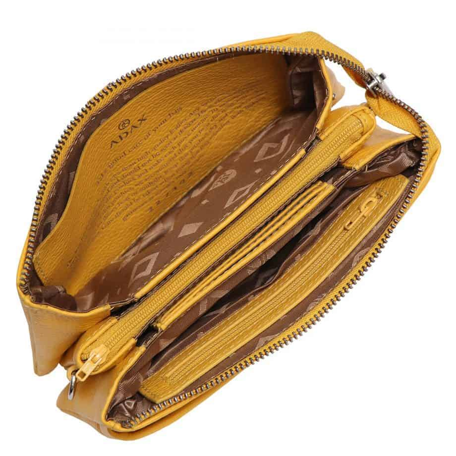 227392 Cormorano combi clutch Nellie - melon innside