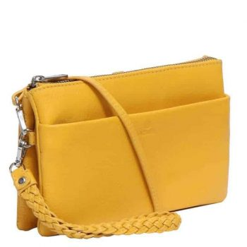 227392 Cormorano combi clutch Nellie - melon side
