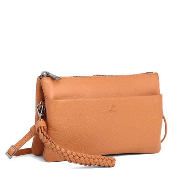 227392 Cormorano combi clutch Nellie - peach side