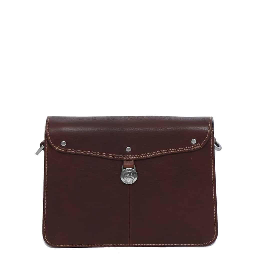 230192 Adax Cormorano shoulder bag Thea Cafe Bakside