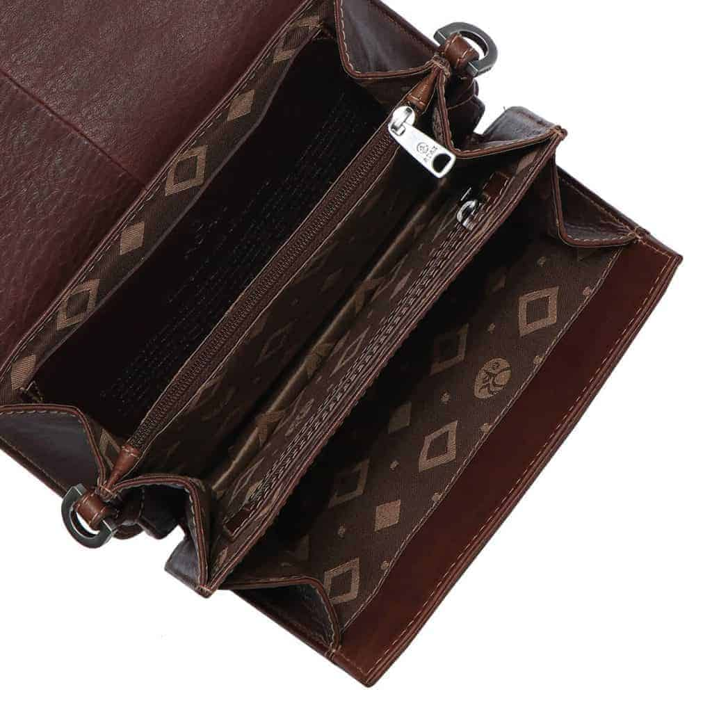 230192 Adax Cormorano shoulder bag Thea Cafe Innside