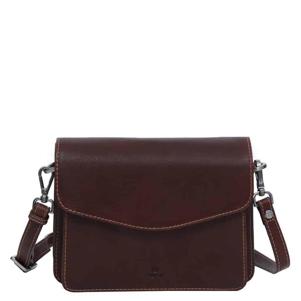 230192 Adax Cormorano shoulder bag Thea Cafe Forside