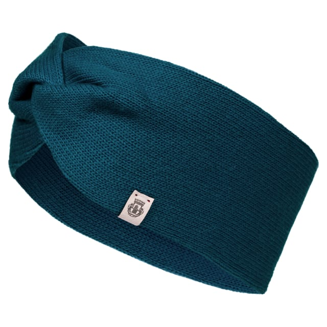 23041 ROECKL panneband - emerald