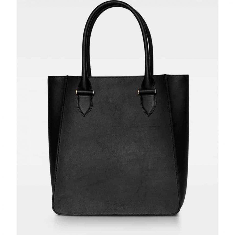 236 - Vegetal black - Forside