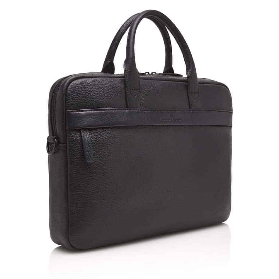 26 9472 Castelijn Beerens Chris Laptop Bag Sort Side