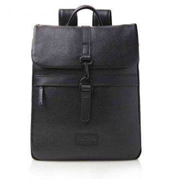26 9578 Castelijn Berens Tango Backpack Sort Forside
