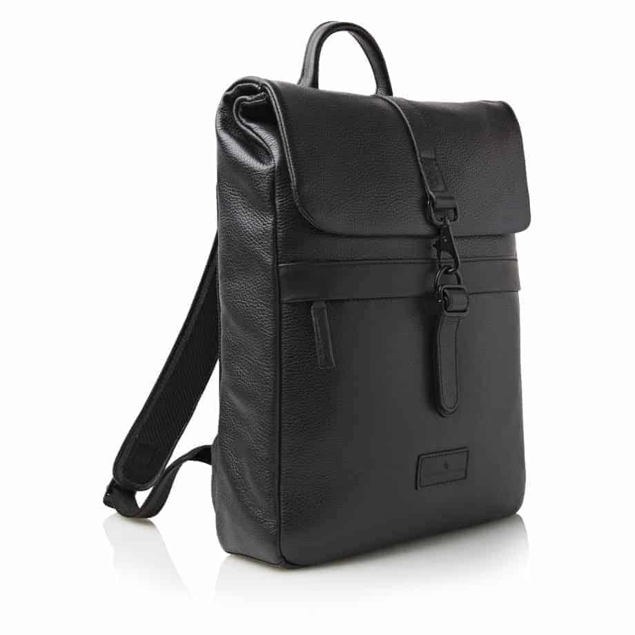 26 9578 Castelijn Berens Tango Backpack Sort Side