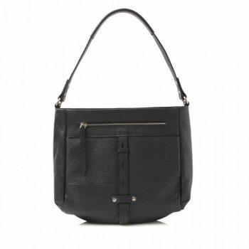 27 9812 Castelijn Bereerens handbag medium sort forside