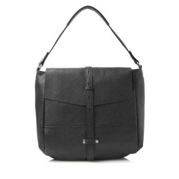 27 9813 Castelijn Beerens handbag large sort forside