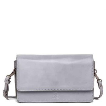 293869 Adax Salerno shoulder bag Tabia Mallow Forside