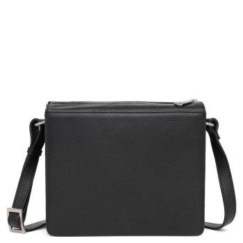 294592 ADAX Cormorano shoulder bag Delta - sort forside