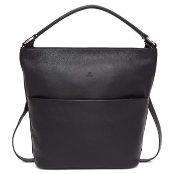 294692 ADAX Cormorano shoulder bag Felia - sort forside
