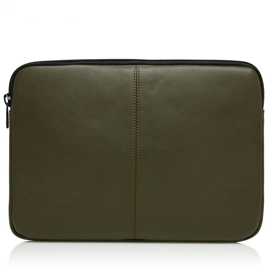 40 9249 Castelijn Beerens Mike laptop sleeve Army Bakside