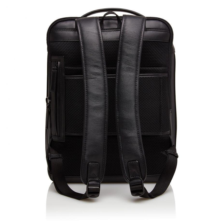 40 9576 Castelijn Beerens Victor backpack sort bakside