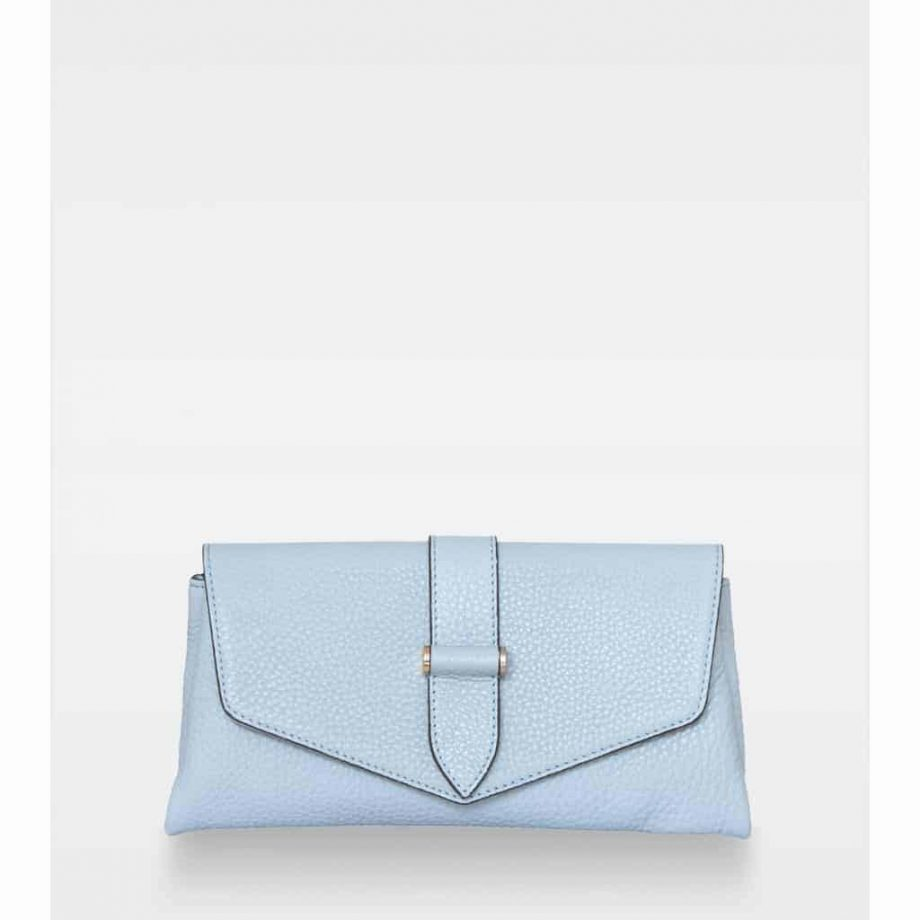 DE403 - Ice blue - Forside
