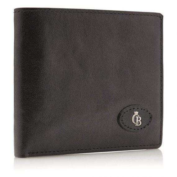 42 4288 Castelijn & Beerens - Gaucho - 8 Card Billford Wallet - sort fra siden