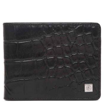 434696 ADAX Teramo wallet Jeppe Sort Forside