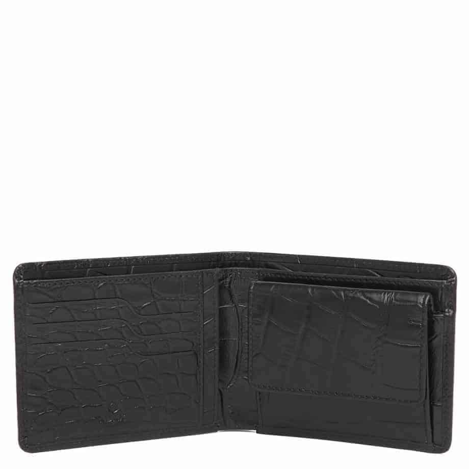 434696 ADAX Teramo wallet Jeppe Sort Innside