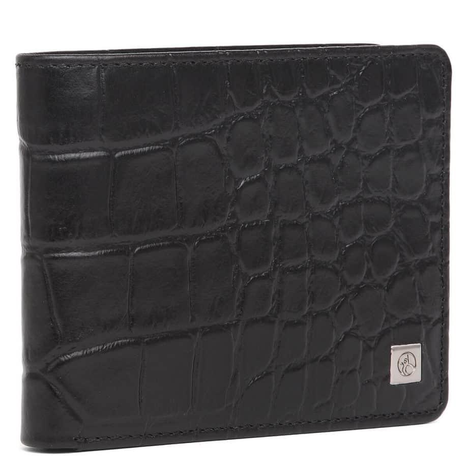 434696 ADAX Teramo wallet Jeppe Sort Side