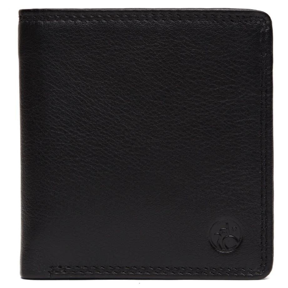 435403 ADAX Sesto wallet Eigil Sort Forside