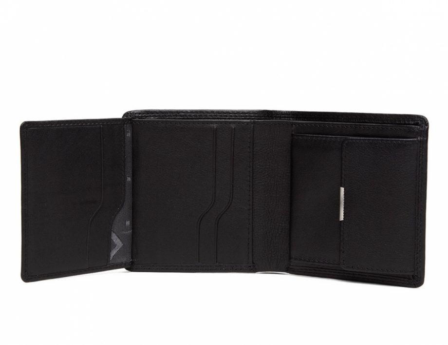 435403 ADAX Sesto wallet Eigil Sort Innside