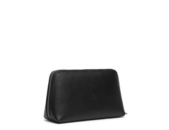 462192 ADAX Cormorano purse Vanilla - sort side