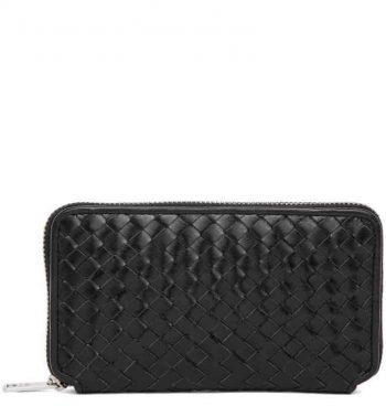 462599 Adax Bacoli Wallet Tori Sort Forside