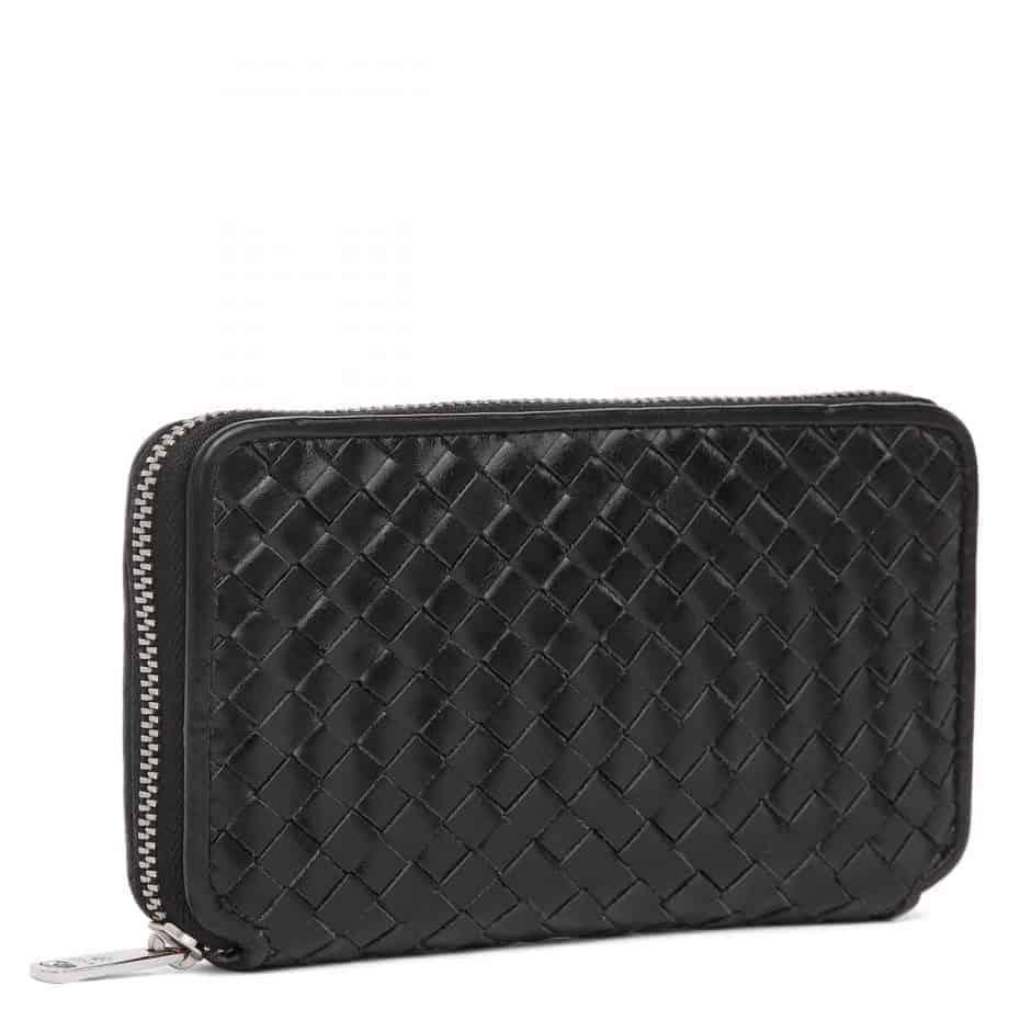 462599 Adax Bacoli Wallet Tori Sort Side