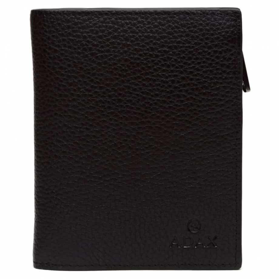 463425 ADAX Napoli wallet Bessie sort forside
