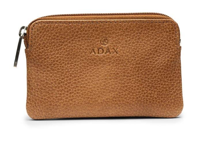 ADAX • Vesker, lommebøker, kortholdere, nøkkelholdere