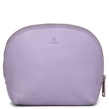 465592 ADAX Cormorano cosmetic purse light purple foran