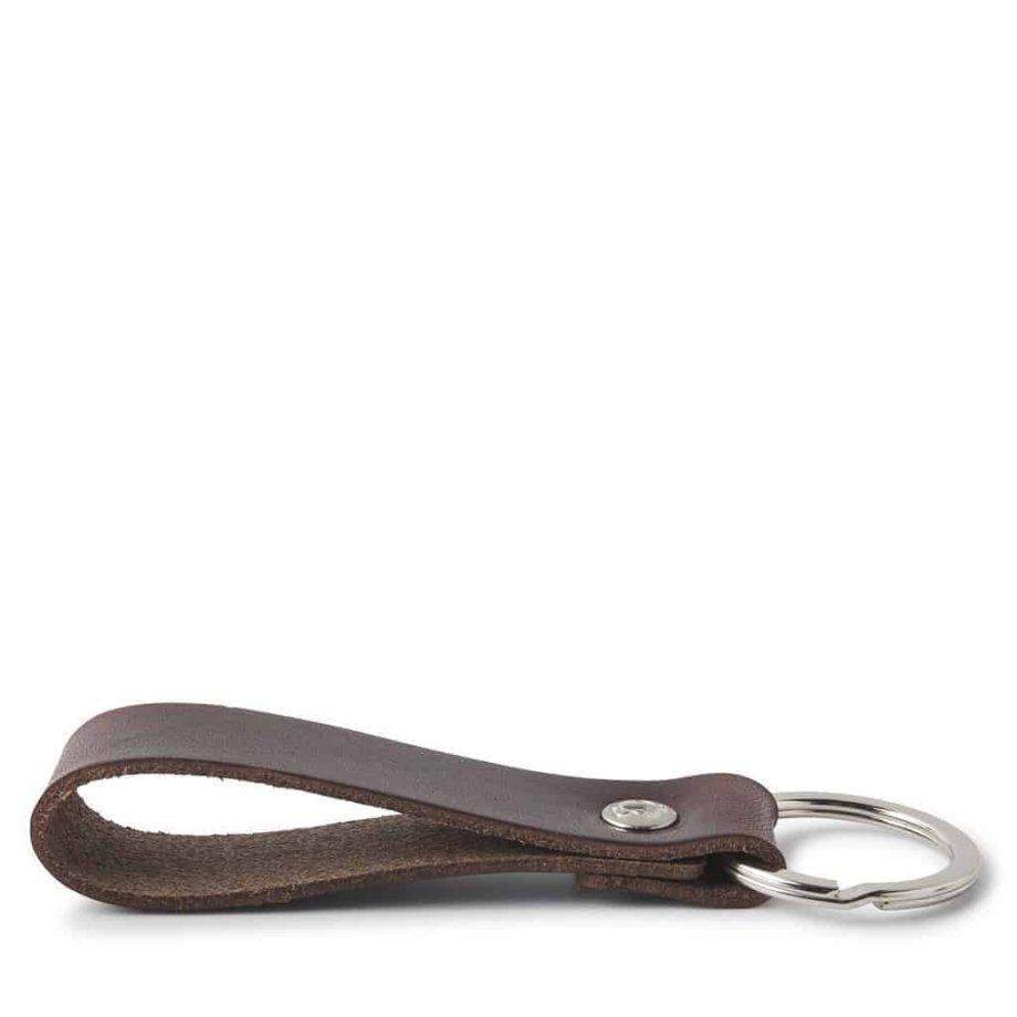 59 0008 Castelijn Beerens Key Ring - mocca - 1