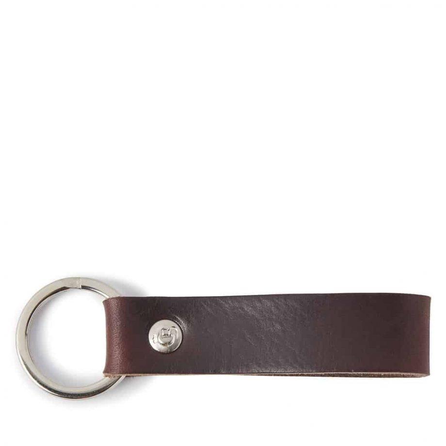 59 0008 Castelijn Beerens Key Ring - mocca - overside