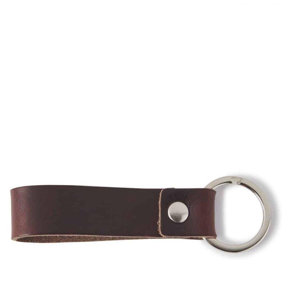 59 0008 Castelijn Beerens Key Ring - mocca - underside