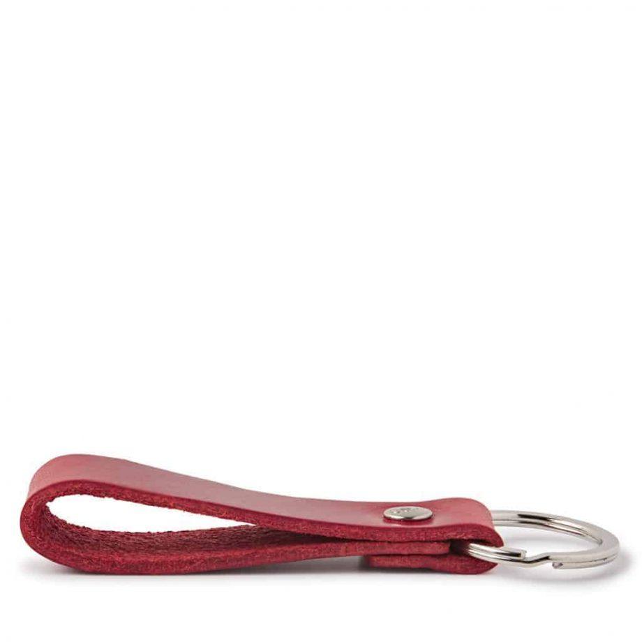 59 0008 Castelijn Beerens Key Ring - red - 1