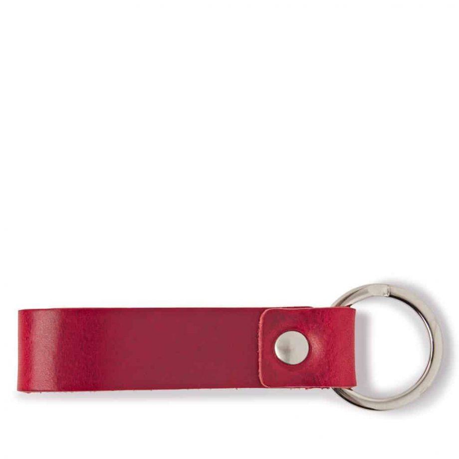 59 0008 Castelijn Beerens Key Ring - red - underside