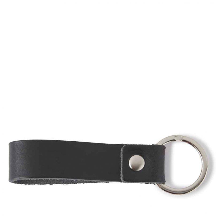 59 0008 Castelijn Beerens Key Ring - sort - underside