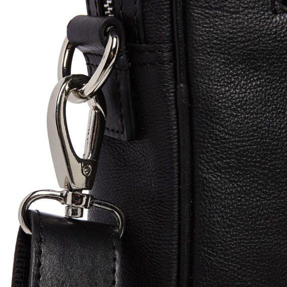 69 9472 Castelijn _ Beerens - Vivo - Laptop Bag 15.6_ RFID - sort detaljer 2