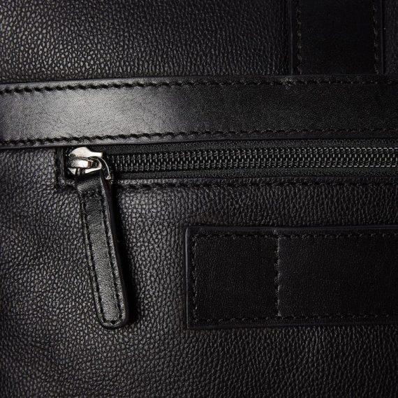 69 9472 Castelijn _ Beerens - Vivo - Laptop Bag 15.6_ RFID - sort detaljer