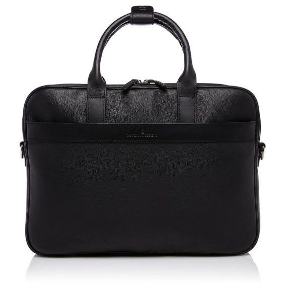 69 9472 Castelijn _ Beerens - Vivo - Laptop Bag 15.6_ RFID - sort forside