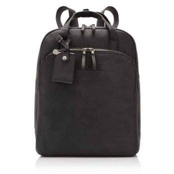 72 9577 Castelijn Beerens Laptop backpack Sort Forside
