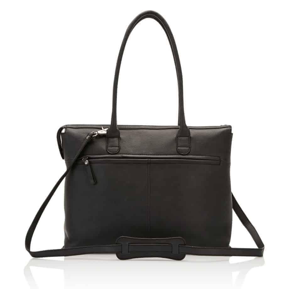 72 9761 Castelijn Beerens laptop shoulderbag cognac innside