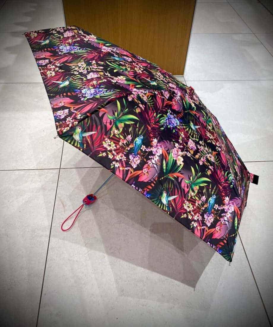 8072KNS Totes paraply butikken