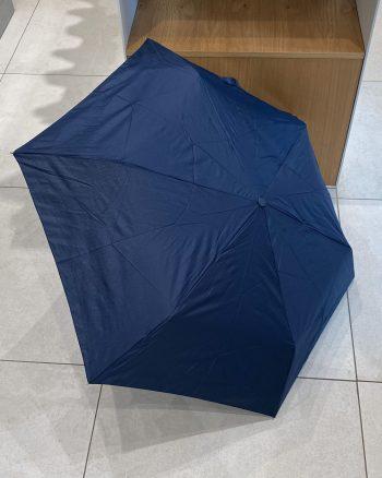 8130 Totes Supermini paraply Navy Open
