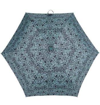8131EDF Totes paraply Open
