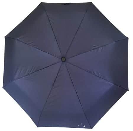 ABC Paraply Regndråper Blue