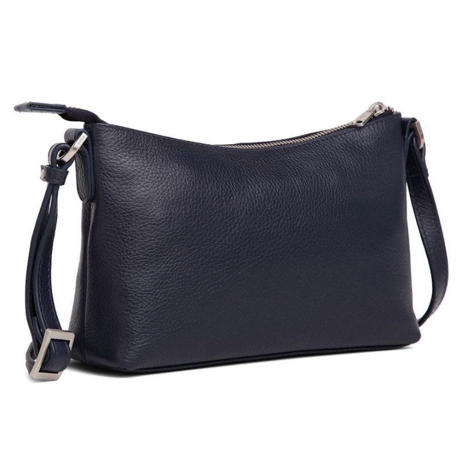 ADAX Cormorano shoulder bag Smilla navy