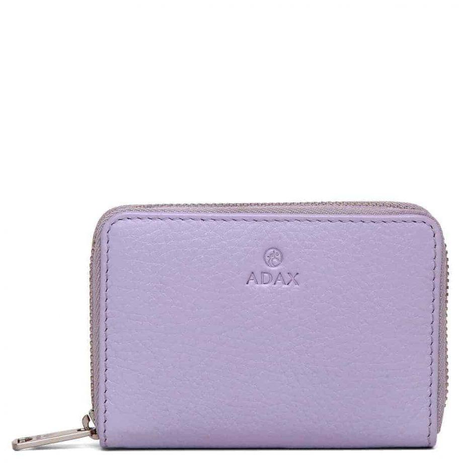 Adax Cormorano Cornelia Light Purple Forside