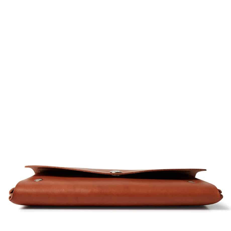 Castelijn Beerens Lily Smartphone Clutch Light Brown Innside